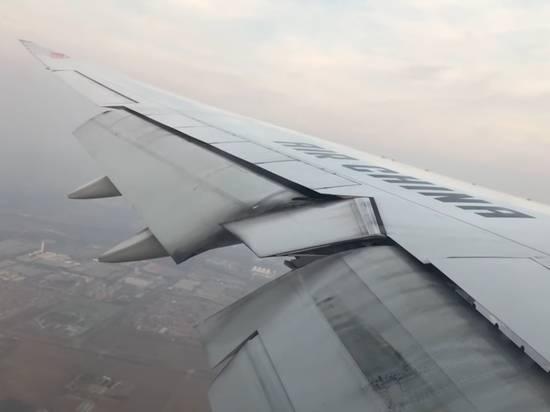 США запретили полеты в страну пассажирских самолетов Китая