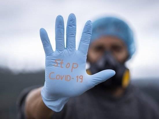 СМИ: в Белом доме не ждут второй волны коронавируса