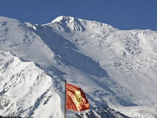 Кандидатом на пост премьер-министра Киргизии стал первый вице-премьер Боронов