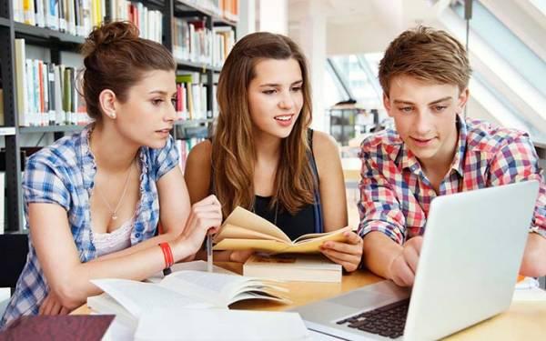 Studently - помощь студентам