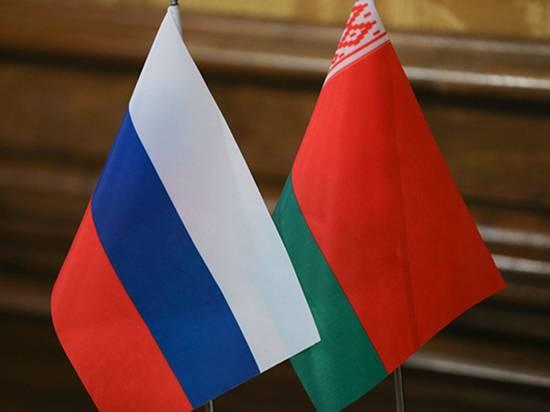 Белоруссия пожаловалась на предложение России отказаться от независимости