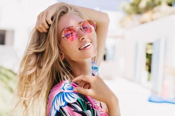 Фильтр от солнца. Как правильно выбирать защитные очки для лета?