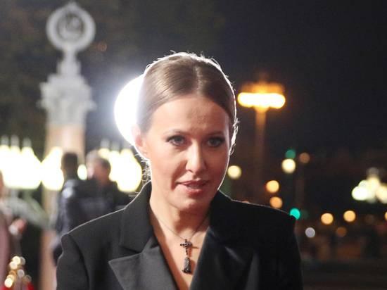 Собчак пошутила над призывом Кадырова сделать Путина пожизненным президентом России
