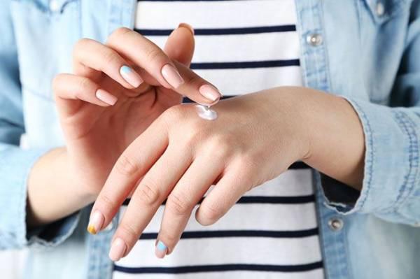 Как ухаживать за кожей рук?