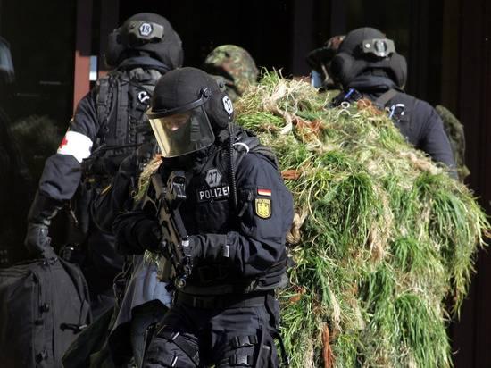 Эксперт оценил неонацисткий скандал в спецназе ФРГ: «Поражает масштаб проблемы»