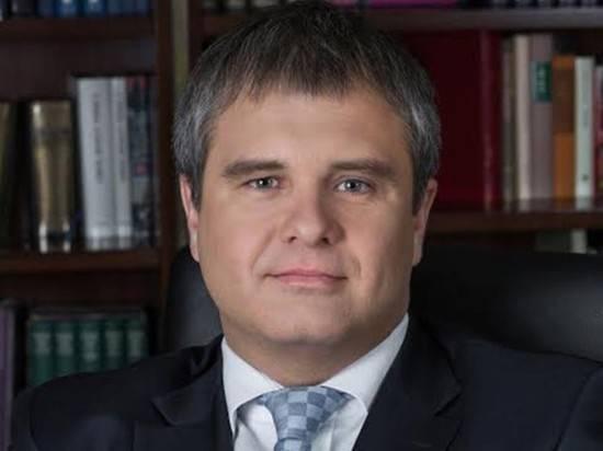"""Племянника Путина выбрали лидером """"антикоррупционной"""" партии"""