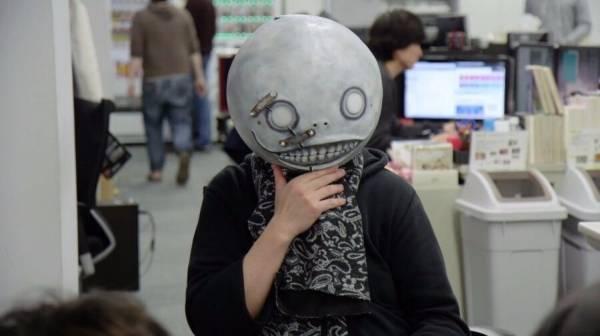 """""""Скорее бы закончить и пойти напиться"""": Автор NieR: Automata Ёко Таро рассказал о своей работе над SINoALICE"""