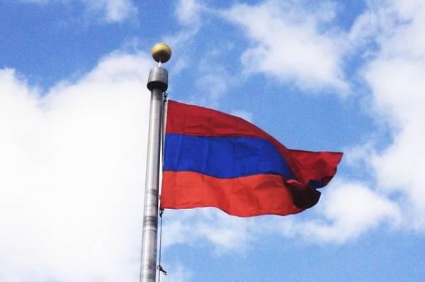 В Гюмри нашли мёртвым российского контрактника