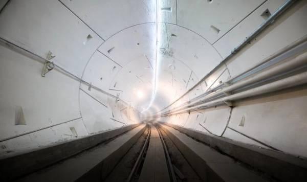 Илон Маск предложил туннелепроходчикам посостязаться с его любимой улиткой Гэри