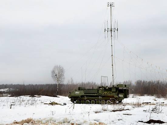СМИ рассказали о возможностях российского радиоэлектронного оружия