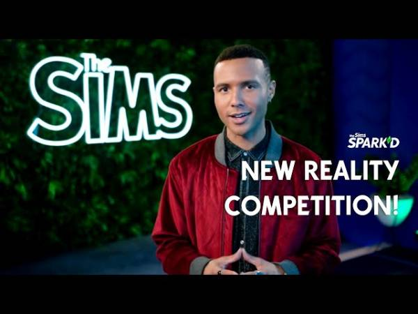 Двенадцать игроков в TheSims4 поборются за $100000 в новом реалити-шоу