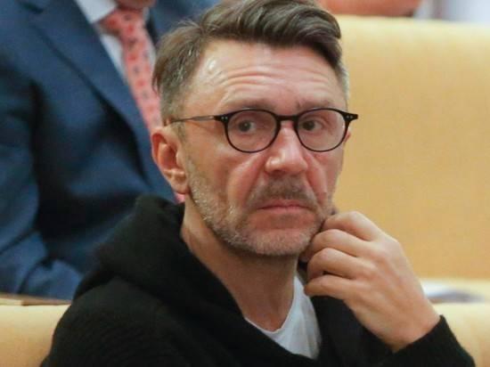 """Шнуров прокомментировал дело Фургала: """"Видимо, хороший был мужик"""""""