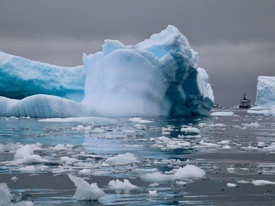Трап пообещал построить в США самый большой ледокол в мире