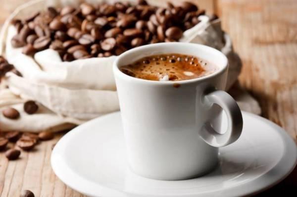 Кофе против жира? Какая диета поможет в борьбе с жировой болезнью печени