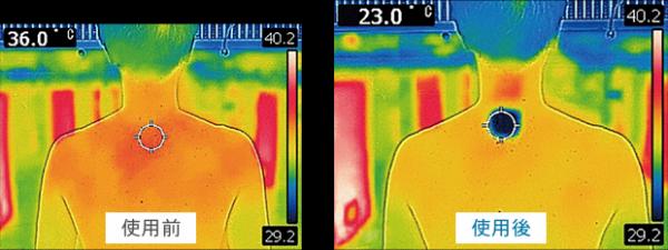 Крошечный кондиционер Reon Pocket от Sony можно незаметно носить под одеждой
