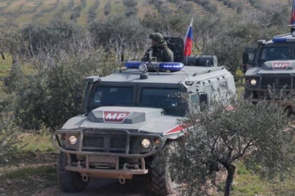 В МИД РФ назвали попытку нападения на базу Хмеймим атакой террористов