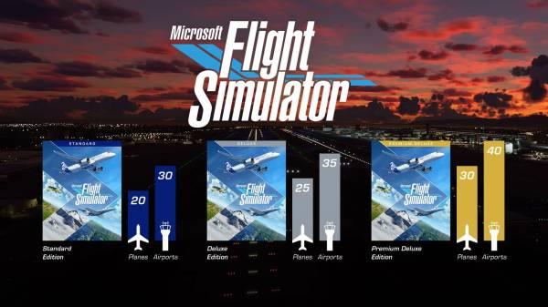 Захватывающие дух полеты ждут пилотов: Новый трейлер и дата выхода Microsoft Flight Simulator для ПК
