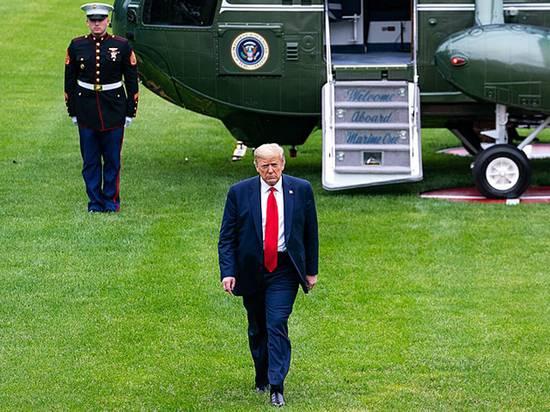 """В Пентагоне поведали о """"супер-пупер"""" ракете Трампа: испытания завершены"""