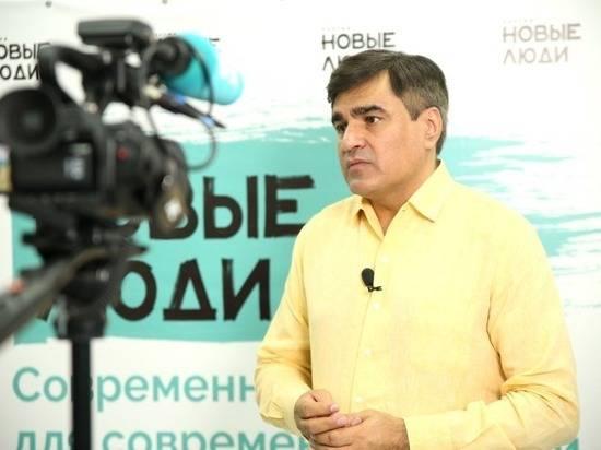 Алексей Нечаев, основатель партии «Новые люди»: «В политике наступили новые времена»