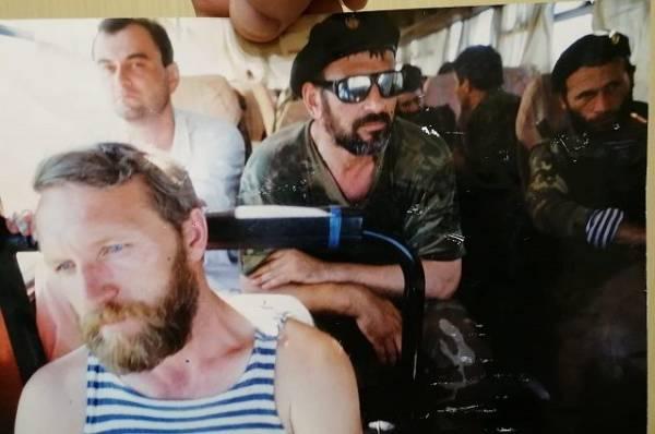 В украинском Луцке мужчина захватил автобус и взял пассажиров в заложники