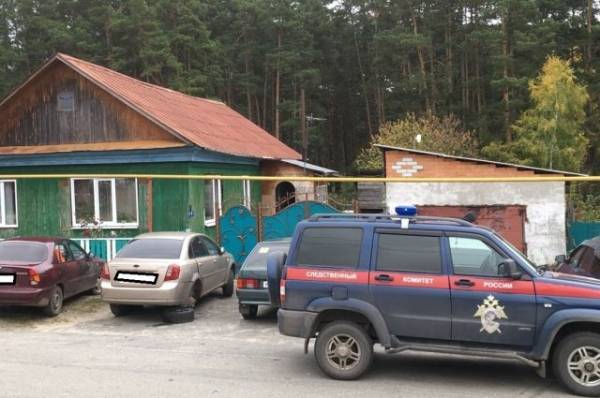 В Ростовской области из роддома украли новорожденного мальчика