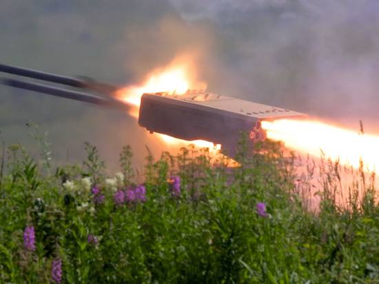 Россия показала оружие, способное уничтожить все живое на большой площади