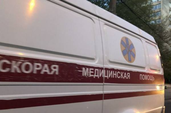 Два человека погибли в ДТП на дороге «Югра»