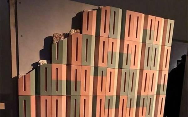 Фасады из керамики и грибов защитят здания от зноя и пожаров