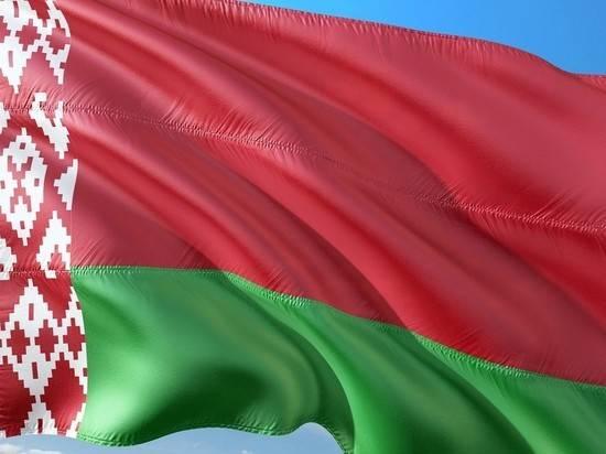 ФСБ усилила контроль за границей с Белоруссией
