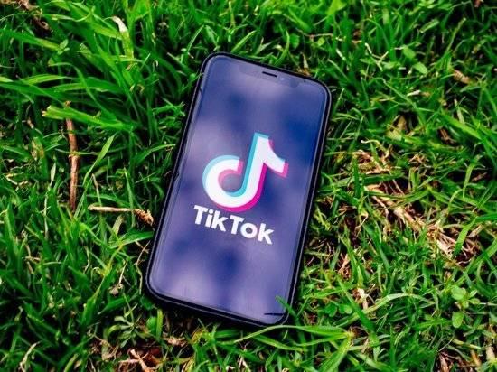 Трамп объявил, что запретит TikTok в США