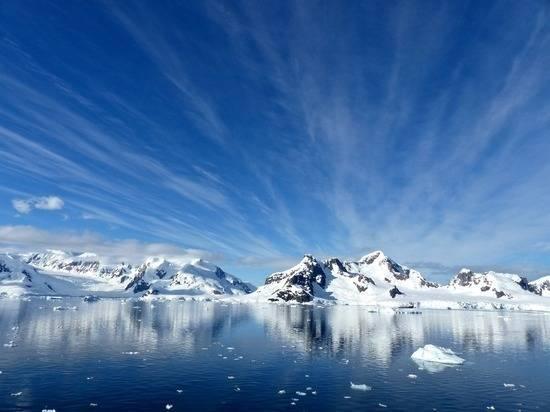 В США призвали продолжать сотрудничество с Россией в Арктике