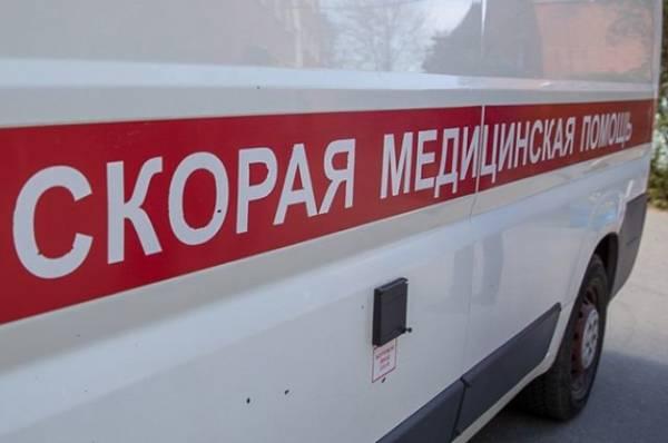 Четыре человека погибли при столкновении двух машин в Волгоградской области