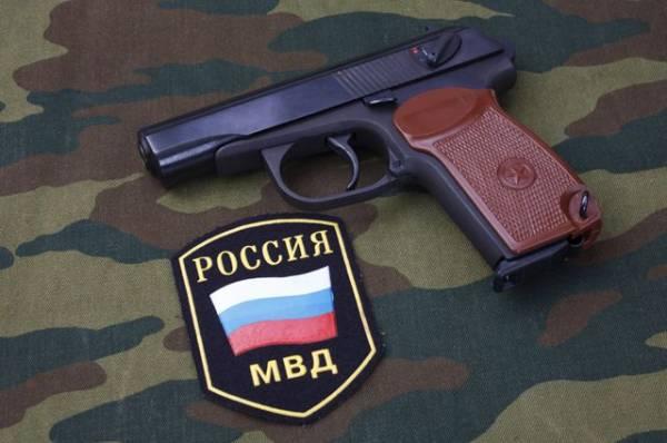 Стрелявшего из автомата на набережной в Петербурге мужчину задержали