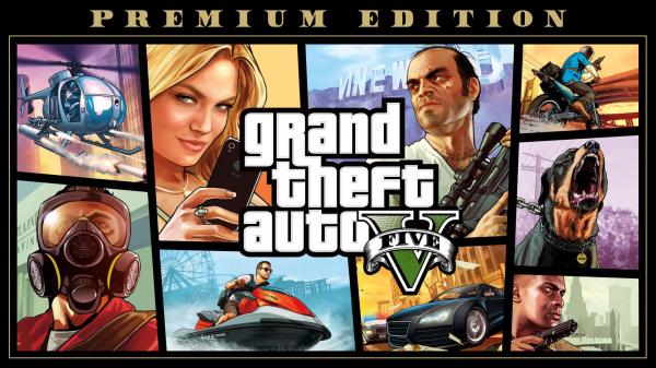 Бесплатная раздача GTA V в Epic Games Store привела к росту продаж суперхита -Take-Two похвасталась успехами за квартал