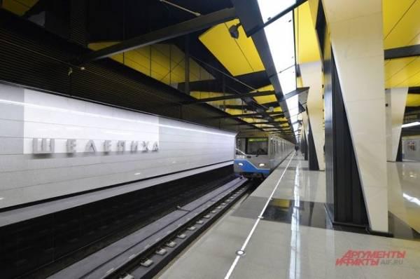 В московском метро нашли мертвого мужчину в инвалидном кресле