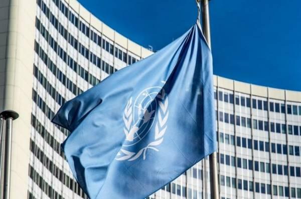 При взрыве в Бейруте пострадали 48 сотрудников ООН