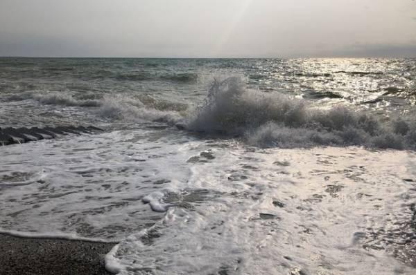 В Хабаровском крае в море пропала частная яхта