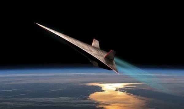У нас есть технология, которая позволит долететь до Марса на взрывной волне