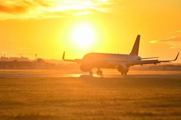 В Калужской области погиб пилот легкомоторного самолёта