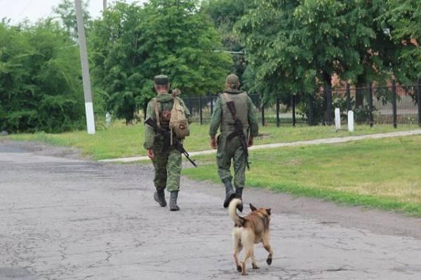 В ЛНР заявили об очередном нарушении перемирия со стороны ВСУ