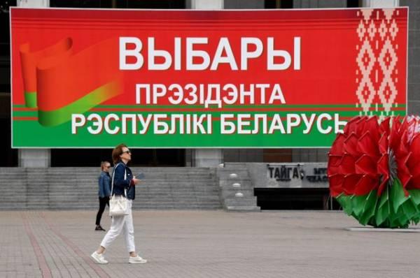 МВД Белоруссии опровергло информацию о погибшем во время беспорядков