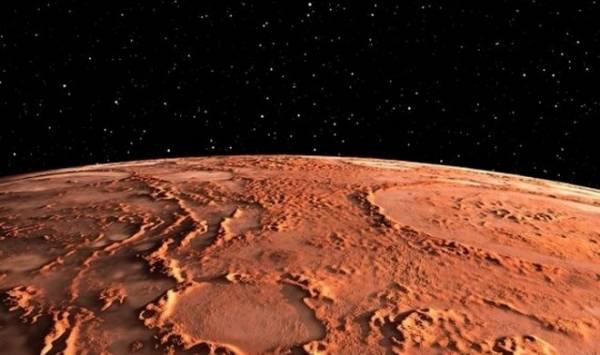 На Марс отправилось «робо-дерево», которое займется там выработкой кислорода