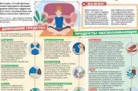 Правда, что массаж и чай снимают головную боль?