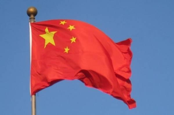 14 человек пропали без вести при столкновении танкера и баржи в Китае