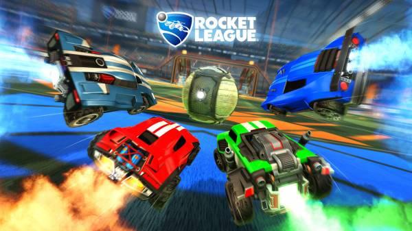Подписка на PS Plus и Nintendo Switch Online больше не потребуется: Создатели Rocket League рассказали о F2P-версии игры
