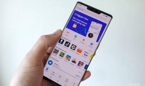 Операционная система HarmonyOS от Huawei приходит на смартфоны