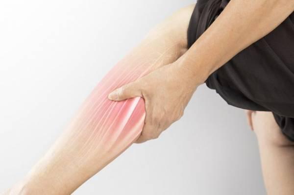 Спину прихватило. Как эффективно снимать спазмы и боли в мышцах