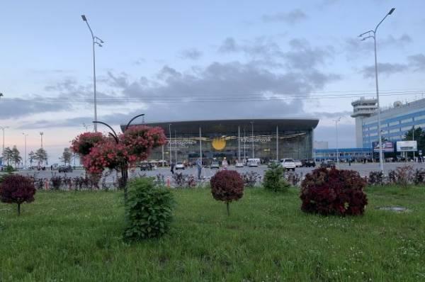 В Хабаровске после сообщений о минировании эвакуирован аэропорт