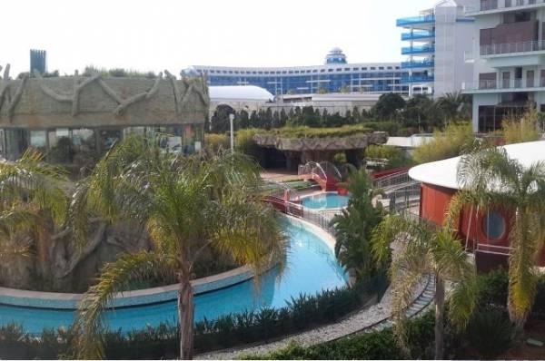 В пятизвёздочном отеле Турции изнасиловали российскую школьницу