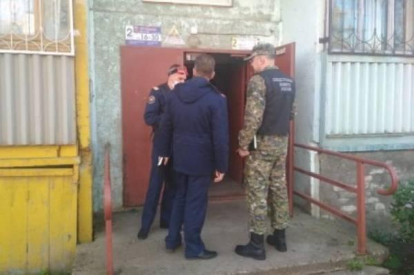 В Ярославской области убили двух малолетних сестер